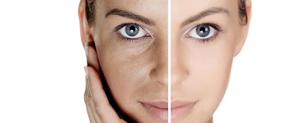 خدمات پوست و زیبائی