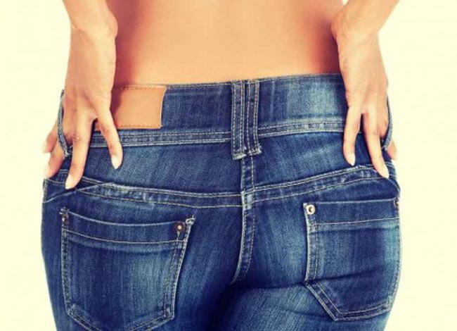 buttockys